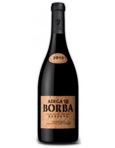 Adega de Borba Reserva 2013 - Vin Rouge