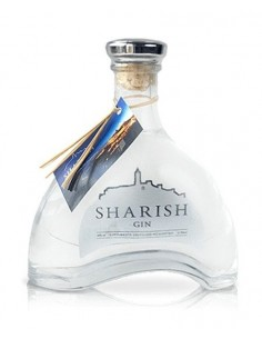 Sharish - Gin