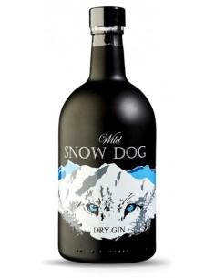 Wild Snow Dog - Gin Português