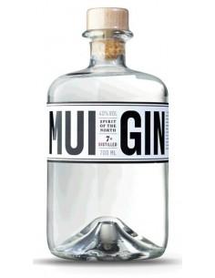 Mui Gin - Portuguese Gin