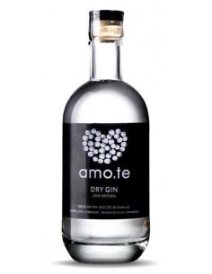 Amo.te Dry Gin - Gin Português