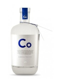 Cobalto 17 Gin - Portuguese Gin