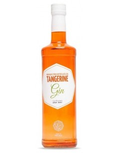 Tangerine Gin - Portuguese Gin