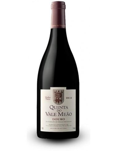 Quinta do Vale Meão 2012 - Vinho Tinto