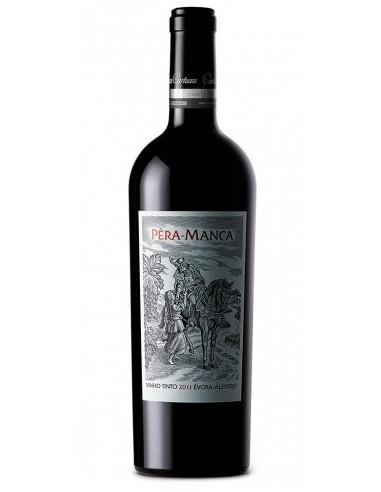 Pêra Manca Tinto 2011 - Red Wine