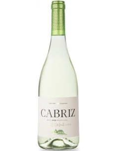 Cabriz Colheita Seleccionada 2013 - Vino Blanco