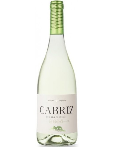 Cabriz Colheita Seleccionada 2013 - Vin Blanc