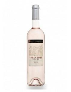 Casa Ferreirinha Vinha Grande - Rose Wine