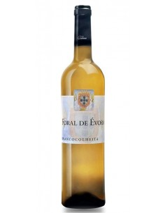 Foral de Évora 2012 - White Wine