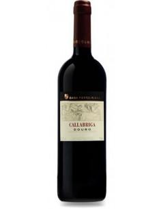 Casa Ferreirinha Callabriga 2012 - Red Wine