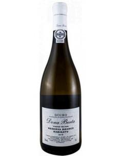 Dona Berta Vinhas Velhas Reserva Rabigato 2015 - Vin Blanc