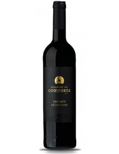Herdade da Comporta 2012 Private Selection - Red Wine
