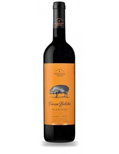 Herdade do Peso Trinca Bolotas 2014 - Red Wine