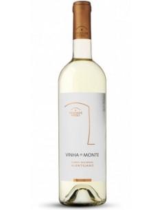 Herdade do Peso Vinha do Monte Branco 2015 - Vin Blanc