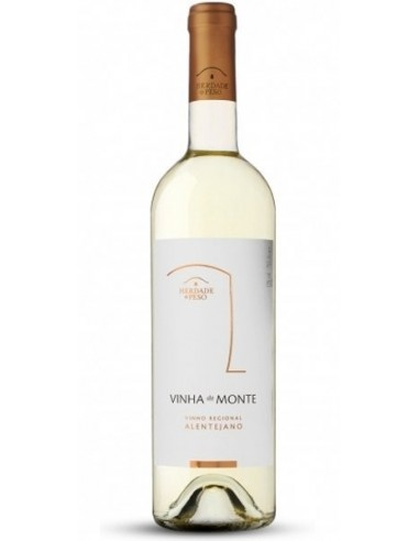 Herdade do Peso Vinha do Monte Branco 2015 - White Wine