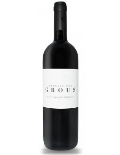 Herdade dos Grous 2017 - Vin Rouge