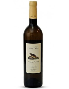Luis Pato Vinha Formal 2014 - White Wine