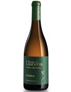 Quinta da Lagoalva de Cima Reserva Arinto & Chardonnay 2015 - Vinho Branco