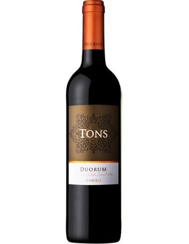 Tons Duorum 2016 - Red Wine