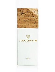 Gin Adamus - Ginebra de Portugal