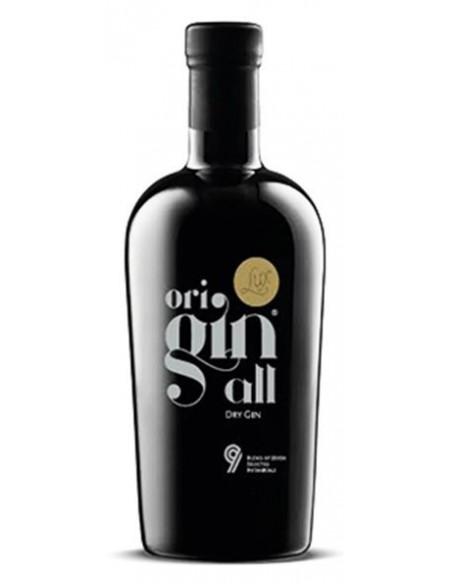 Gin Originall Lux - Portuguese Gin