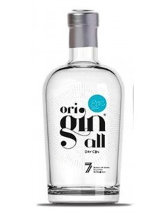 Gin Originall Epic - Gin Portugues