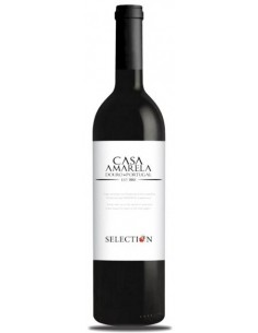 Casa Amarela Selection Km12 - Red Wine