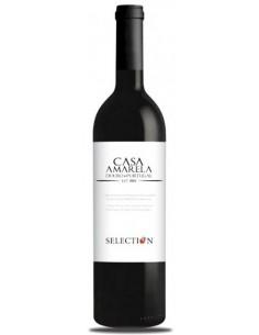 Casa Amarela Selection Km12 - Vino Tinto