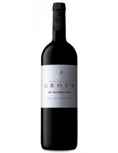 Herdade dos Grous 23 Barricas 2014 - Vinho Tinto