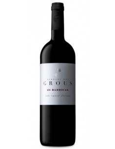 Herdade dos Grous 23 Barricas 2016 - Vinho Tinto