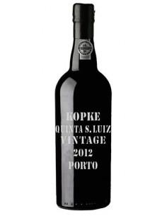 Kopke 2012 Vintage Porto - Port Wine