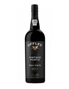 Offley Boa Vista Vintage Port 2011 - Port Wine