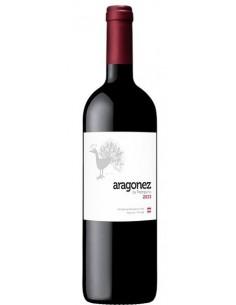 Aragonês da Peceguina 2013 - Vino Tinto