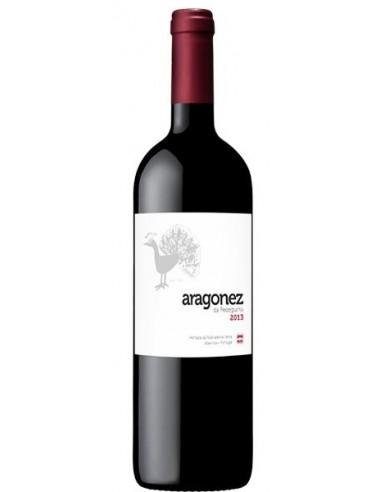Aragonês da Peceguina 2013 - Red Wine