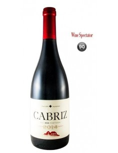 Cabriz Colheita Seleccionada 2014 - Red Wine