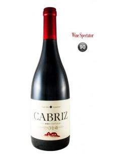 Cabriz Colheita Seleccionada 2014 - Vin Rouge