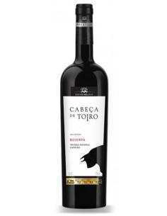 Cabeça de Toiro Reserva 2013 - Vinho Tinto
