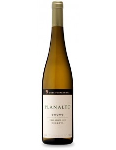 Planalto Branco Seco Reserva 2017 - White Wine