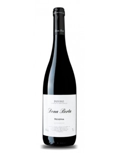 Dona Berta Reserva 2013 - Red Wine