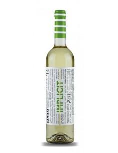 Implicit Branco 2014 - Vino Blanco