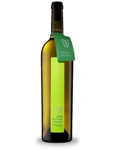 Torre do Frade Viognier 2015 - Vino Blanco