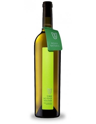 Torre do Frade Viognier 2015 - Vinho Branco