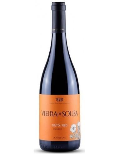 Vieira de Sousa Unoaked 2013 - Red Wine