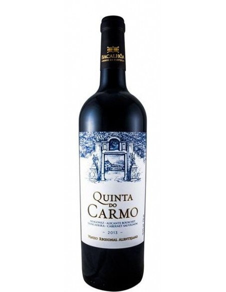 Quinta do Carmo 2013 - Red Wine
