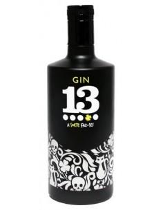 Gin13 - Gin Portugaise