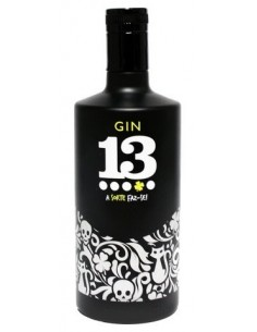 Gin13 - Gin