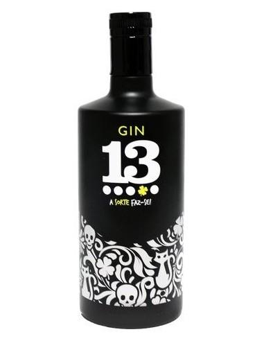 Gin13 - Portuguese Gin