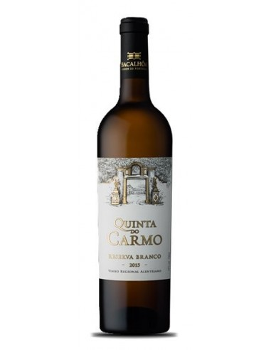 Quinta do Carmo Reserva 2016 - Vinho Branco