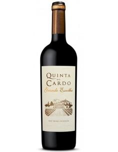 Quinta do Cardo Grande Escolha 2011 - Red Wine