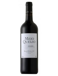 Meio Queijo - Vinho Tinto